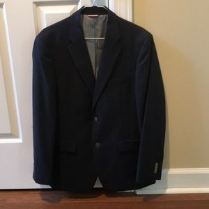Tommy Hilfiger Blue sport coat Never worn